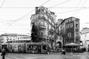 rues de Montpellier
