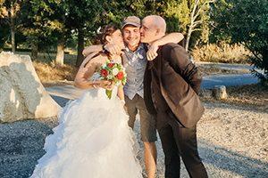 Yohan Chardey mariage