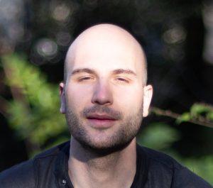 Yohan Chardey pas photogénique